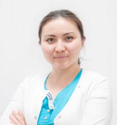 ospanova-zhanar-bahytzhanovna